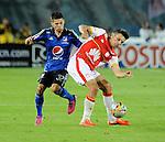 Con empate a 0 goles terminó el clásico capitalino entre Millonarios y Santa Fe, el cual se disputó este sábado por la tarde-noche en el estadio Nemesio Camacho El Campín de Bogotá.