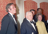 James Cagney Tribute w/Ronald Reagan,<br />