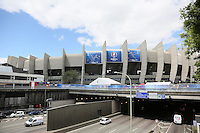 Stadion Prinzenpark in Paris - EM 2016: Rumänien vs. Schweiz, Parc de Princes, Gruppe A 2. Spieltag, Paris
