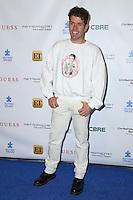 BURBANK, CA - SEPTEMBER 29: Perez Hilton at the Autism Speaks' La Vie En Blue Fashion Gala at Warner Bros. Studios in Burbank, California on September 29, 2016. Credit: David Edwards/MediaPunch