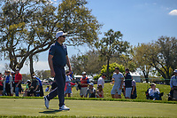 Eddie Pepperell (ENG) heads down 7 during round 1 of the Arnold Palmer Invitational at Bay Hill Golf Club, Bay Hill, Florida. 3/7/2019.<br /> Picture: Golffile | Ken Murray<br /> <br /> <br /> All photo usage must carry mandatory copyright credit (&copy; Golffile | Ken Murray)