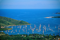 Coral Harbor, Coral Bay, St. John, U.S. Virgin Islands