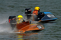 62-N, 53-M    (Outboard Runabout)
