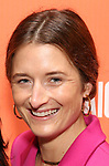 Grace Gummer attends the Opening Night Performance of 'Straight White Men' at the Hayes Theatre on July 23, 2018 in New York City.