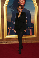 "HOLLYWOOD, CA - FEBRUARY 13: Stacey Dash, at the Premiere Of Starz's ""Outlander"" Season 5 at HHollywood Palladium in Hollywood California on February 13, 2020. Credit: Faye Sadou/MediaPunch"