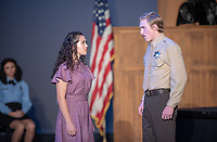 Jessica Lilibeth Rodriguez as Berta Rosales<br />