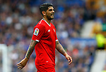 Sevilla's Ever Banega during the pre season friendly match at Goodison Park Stadium, Liverpool. Picture date 6th August 2017. Picture credit should read: Paul Thomas/Sportimage