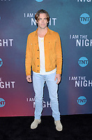 HOLLYWOOD, CA - MAY 9: Chris Pine at the &quot;I Am The Night FYC Event at the Television Academy in North Hollywood, California on May 9, 2019.      <br /> CAP/MPI/DE<br /> &copy;DE/MPI/Capital Pictures