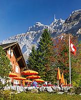 Switzerland (Canton St. Gallen)