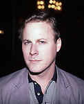 John Heard attends a Broadway Show on May 1, 1983  in New York City.