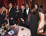 Celebrities at the Weinstein Golden Globes After Party at Trader Vic's Restaurant in Los Angeles, CA.<br />