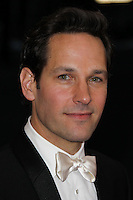 "NEW YORK CITY, NY, USA - MAY 05: Paul Rudd at the ""Charles James: Beyond Fashion"" Costume Institute Gala held at the Metropolitan Museum of Art on May 5, 2014 in New York City, New York, United States. (Photo by Xavier Collin/Celebrity Monitor)"