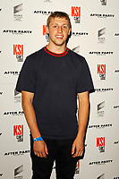 LONDON, ENGLAND - AUGUST 8: W2S-WROETOSHAW (Harry Lewis) attending 'KSI: Can't Lose' World Premiere at Picturehouse Central on August 8, 2018 in London, England.<br /> CAP/MAR<br /> &copy;MAR/Capital Pictures