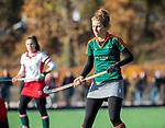 TILBURG  - hockey-  Eva Nunnink (WereDi)   tijdens de wedstrijd Were Di-MOP (1-1) in de promotieklasse hockey dames. COPYRIGHT KOEN SUYK