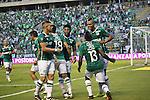 Deportivo Cali venció como local 1-0 a Envigado. Fecha 19 Liga Águila II-2016.