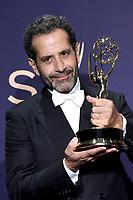 2019 Emmy Awards - Press Room