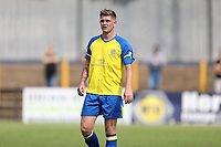 Taylor Miles of St Albans during St Albans City vs Stevenage, Friendly Match Football at Clarence Park on 13th July 2019