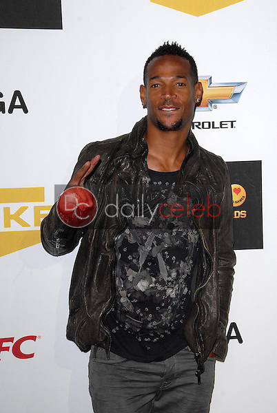 Marlon Wayans<br /> at Spike TV`S Video Game Awards 2012, Sony Pictures Studios, Culver City, CA 12-07-12<br /> David Edwards/DailyCeleb.com 818-249-4998