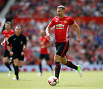 Ryan Giggs during the Michael Carrick Tetimonial match at the Old Trafford Stadium, Manchester. Picture date: June 4th 2017. Picture credit should read: Simon Bellis/Sportimage