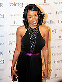 Malinda Williams arrives at the Mayflower Hotel for the Capitol File Magazine party after the 2010 White House Correspondents Association Annual Dinner in Washington, D.C. on Saturday, May 1, 2010..Credit: Ron Sachs / CNP.(RESTRICTION: NO New York or New Jersey Newspapers or newspapers within a 75 mile radius of New York City)