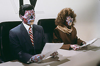 They Live (1988)  <br /> *Filmstill - Editorial Use Only*<br /> CAP/KFS<br /> Image supplied by Capital Pictures