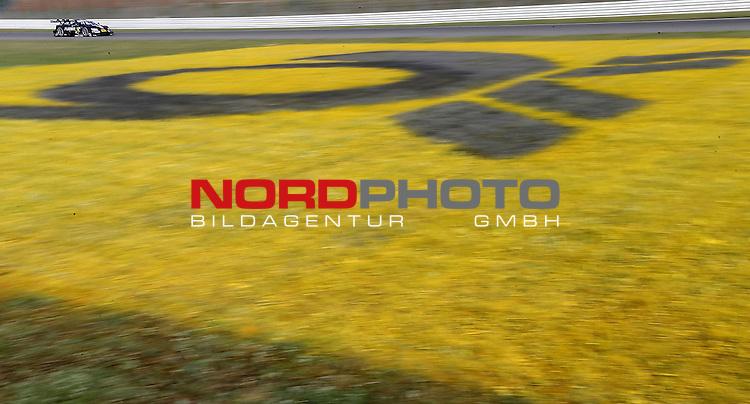DTM 2015, 01.Lauf Hockenheimring, 01.05. - 03.05.15 <br /> Adrien Tambay (FRA#27) Audi Sport Team Abt Audi RS 5 DTM <br /> <br /> <br /> <br /> Foto &copy; nordphoto /  Bratic
