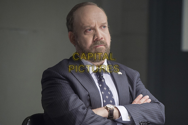 Billions  (2016-)<br /> (Season 1)<br /> Paul Giamatti as Chuck Rhoades <br /> *Filmstill - Editorial Use Only*<br /> CAP/FB<br /> Image supplied by Capital Pictures