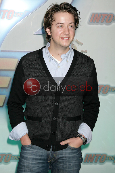 Bradford Anderson<br />at the Los Angeles Premiere of 'Into The Blue 2 The Reef'. Beverly Hilton Hotel, Beverly Hills, CA. 04-14-09<br />Dave Edwards/DailyCeleb.com 818-249-4998
