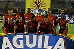 Atlético Huila igualó 0-0 (1-1 y 3-1 en penales). Cuartos de final vuelta Liga Águila I-2018.