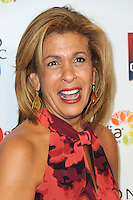 www.acepixs.com<br /> February 7, 2017  New York City<br /> <br /> Hoda Kotb attending the 14th annual Woman's Day Red Dress Awards at Jazz at Lincoln Center on February 7, 2017 in New York City.<br /> <br /> Credit: Kristin Callahan/ACE Pictures<br /> <br /> <br /> Tel: 646 769 0430<br /> Email: info@acepixs.com