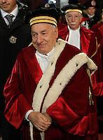 Apertura Anno Giudiziario nel distretto di Napoli nello storico salone dei Busti di Castel Capuano<br /> Antonio Buonajuto