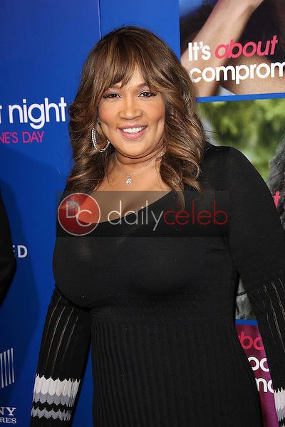 Kym Whitley<br /> at the &quot;About Last Night&quot; Los Angeles Premiere, Arclight, Hollywood, CA 02-11-14<br /> David Edwards/Dailyceleb.com 818-249-4998