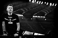 Daniele Orsato referee <br /> Roma 30-10-2019 Stadio Olimpico <br /> Football Serie A 2019/2020 <br /> SS Lazio - Torino FC<br /> Foto Andrea Staccioli / Insidefoto