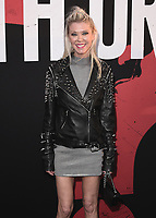 "HOLLYWOOD, CA - APRIL 12:  Tara Reid at the premiere of Universal Pictures' ""Blumhouse's Truth or Dare"" at ArcLight Hollywood on April 12, 2018 in Hollywood, California. (Photo by Scott KirklandPictureGroup)"