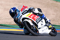 Pre season winter test IRTA Moto3 & Moto2 at Ricardo Tormo circuit in Valencia (Spain), 11-12-13 February 2014