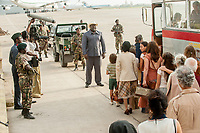 7 Days in Entebbe (2018)<br /> (Entebbe)<br /> Nonso Anozie  <br /> *Filmstill - Editorial Use Only*<br /> CAP/MFS<br /> Image supplied by Capital Pictures