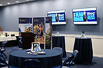 URI womens Basketball Reception 11/07/19