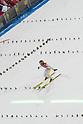 PyeongChang 2018: Ski Jumping: Men's Individual Normal Hill Final