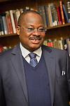 Governor Ajimobi, Oyo State, Nigeria
