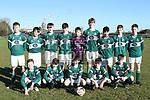 Duleek U-14 Photo:Colin Bell/pressphotos.ie