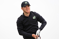 Marc Boucher (Carton House) on the 2nd tee during Round 1 of The East of Ireland Amateur Open Championship in Co. Louth Golf Club, Baltray on Saturday 1st June 2019.<br /> <br /> Picture:  Thos Caffrey / www.golffile.ie<br /> <br /> All photos usage must carry mandatory copyright credit (© Golffile | Thos Caffrey)
