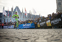 Ronde van Vlaanderen 2013..Peter Sagan (SVK) ready to roll