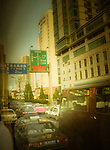SHANGHAI---TRAFFIC CONTROL