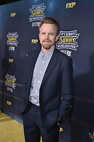 """HOLLYWOOD - SEPTEMBER 24: David Hornsby attends the red carpet premiere event for FXX's """"It's Always Sunny in Philadelphia"""" Season 14 at TCL Chinese 6 Theatres on September 24, 2019 in Hollywood, California. (Photo by Stewart Cook/FXX/PictureGroup)"""
