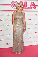 LONDON, UK. November 24, 2016: Holly Willoughby at the 2016 ITV Gala at the London Palladium Theatre, London.<br /> Picture: Steve Vas/Featureflash/SilverHub 0208 004 5359/ 07711 972644 Editors@silverhubmedia.com