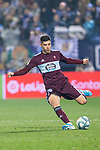 RC Celta de Vigo's Lukas Olaza during La Liga match 2019/2020 round 16<br /> December 8, 2019. <br /> (ALTERPHOTOS/David Jar)
