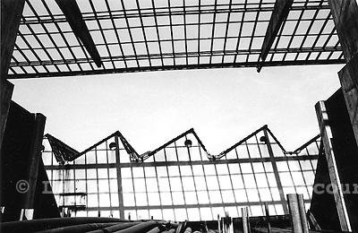 Genève, le 04.2002. .© Interfoto
