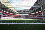 General view of the Wembley Stadium before the 2015 Vanarama Conference Promotion Final match between Grimsby Town and Bristol Rovers at Wembley Stadium, London<br /> Picture by David Horn/eXtreme aperture photography +44 7545 970036<br /> 17/05/2015