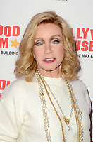 """LOS ANGELES - JAN 18:  Donna Mills at the 40th Anniversary of """"Knots Landing"""" Exhibit at the Hollywood Museum on January 18, 2020 in Los Angeles, CA"""