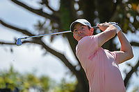 Rory McIlroy (NIR) watches his tee shot on 2 during round 3 of the Arnold Palmer Invitational at Bay Hill Golf Club, Bay Hill, Florida. 3/9/2019.<br /> Picture: Golffile | Ken Murray<br /> <br /> <br /> All photo usage must carry mandatory copyright credit (© Golffile | Ken Murray)